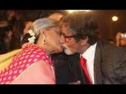 Jaya Bachchan Hot Pics - amitabh bachchan and jaya bachchan hot lip lock youtube