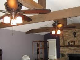 unusual ceiling fans update on unusual ceiling fan job electrical contractor talk