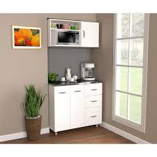 kitchen storage cabinets home depot inval white wood ready to assemble kitchen storage utility