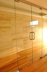 glass door pivot pivot doors perth wa avanti