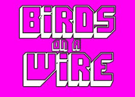birds on a wire u2013 american sketch comedy u2026and podcasts