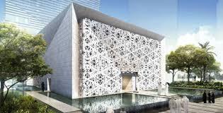 design masjid indah foto foto masjid indah dan megah dengan arsitektur unik futuristik