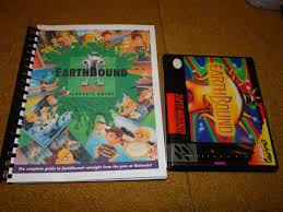 snes earthbound player u0027s guide guide also available in