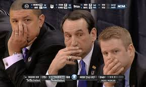 Coach K Memes - duke blue devils uproxx