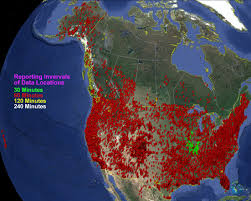 Weather Maps Noaa Home Page Hydrometeorological Automated Data System National