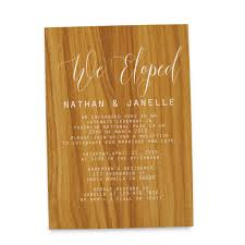 wedding reception cards rustic wedding reception cards for casual party dinner and bbq