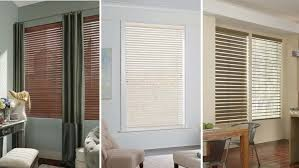 wood u0026 faux wood blinds vertical blinds bexley galena oh