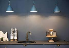 Suspension 3 Lampes Pour Cuisine by Suspension Pour Cuisine Suspension Cloche Suspension Cuisine
