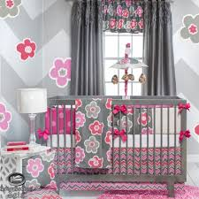 pink and gray girls room home design ideas in pink and gray girls