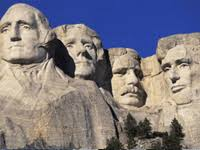 7 day yellowstone and mt rushmore tour from san francisco salt