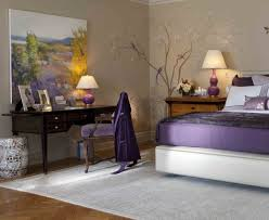 Purple Bedroom Accent Wall - 8 best images of purple and tan bedroom decor turquoise and