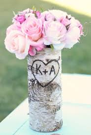 fabulous baby and wedding shower centerpieces dig this design