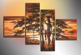 beautiful gifts hand painted oil painting art deco living room wall pictures