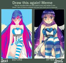 Stocking Meme - stocking improvement meme by kurohitsujisama on deviantart