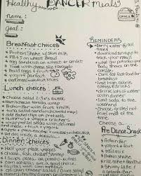 family to a clean meal best easy ideas on weight
