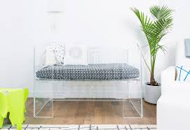Off White Baby Crib by Very Rosenberry U2014 The Design U0026 Style Blog From Rosenberry Rooms