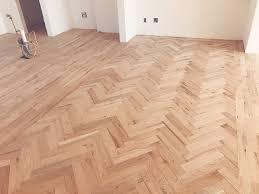 wood floor installation house update 4 rivers