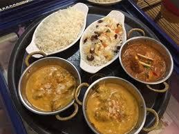 cuisine pakistanaise menus indiens pakistanais au mans le palais du kashmir