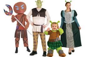Shrek Halloween Costumes Adults Group Costume Ideas Halloween 2017