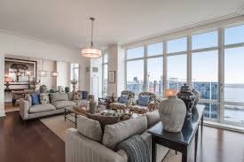luxury penthouses nyc amazing supertall condo towers manhattan