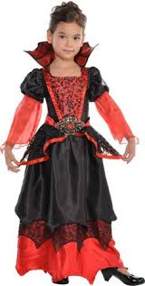 Halloween Kid Costumes Girls Halloween Vampire Costume Halloween Kid Costume Vampire