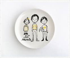 personalized plate mer mag personalized plates mer mag