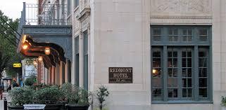 redmont hotel in downtown birmingham al by curio