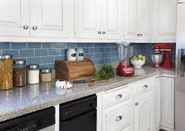 wallpaper backsplash kitchen kitchen temporary fix ugly kitchen cabinets makeover sink