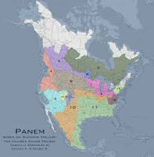 World Hunger Map by Hunger Games The Most Accurate Maps Of Panem U2013 Artifacting