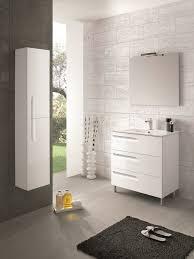 Contemporary Vanity Cabinets Modern Bath Vanities And Sinks Modern Floating Double Vanity