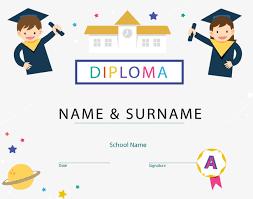 diplomas de primaria descargar diplomas de primaria plantilla de diploma de escuela primaria lovely la escuela