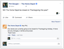 home depot black friday preview stores closed on thanksgiving and black friday 2015