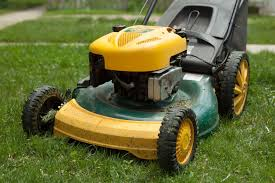 Michael Blanchard Handyman Services Small Lawn Mower Repair Services Angie U0027s List