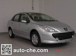 where is peugeot made dongfeng peugeot dc7204bta 307 car batch 198 made in china auto