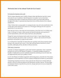 motivation letter 4 motivation letter conference target cashier