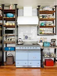 ideas for kitchen shelves 22 ideas for styling open kitchen shelves brit co