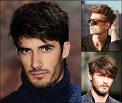 best men u0027s short hairstyles for thick hair pretty hairstyles com