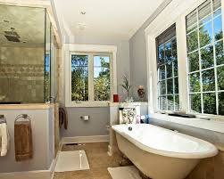 Spa Look Bathrooms - spa style bathrooms linwood custom homes