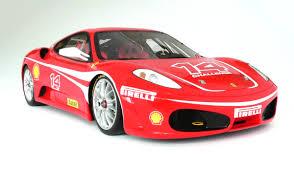ferrari f430 ferrari f430 challenge 2005 scale model cars