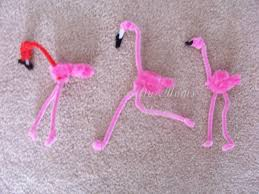 Halloween Pipe Cleaner Crafts Crafty Moms Share Flamingo Friday Sylvie