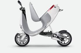 video gogoro the autolib of electric scooter with battery swap