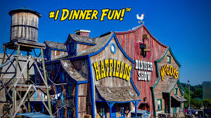 Comedy Barn Seating Chart Buy Tickets For Hatfield Mccoy Dinner Show