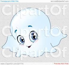 ghost clipart no background collection