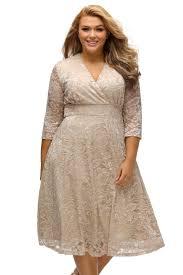 Plus Size Casual Work Clothes Online Get Cheap Plus Size Burgundy Lace Dress Aliexpress Com