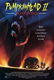 Seeking Wings Imdb Pumpkinhead Ii Blood Wings 1993 Imdb