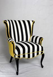 Black Wingback Chair Design Ideas Best 25 Black And White Chair Ideas On Pinterest For Chairs