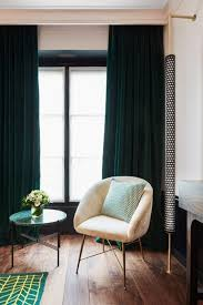 Curtains For The Home Best 25 Green Curtains Ideas On Pinterest Green Curtains For