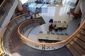 K Flooring by 141k Facelift Freshens Up Campus Center Wcn247 Com