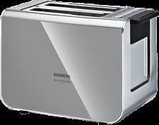 siemens porsche design toaster siemens small kitchen appliances ebay