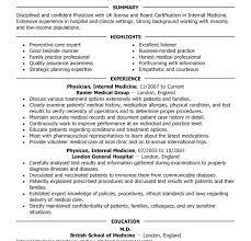 Internal Resume 100 Internal Medicine Resume Lisa Edgerton U0027s 13nov2016